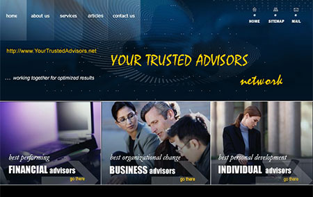 Your Trusted Advisors Network ~ 2004