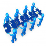 Teaming at Your Trusted Advisors